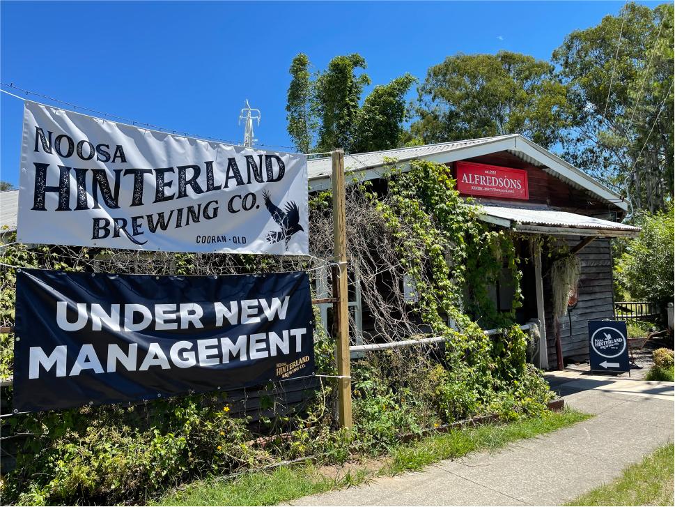 Noosa Hinterland Brewing